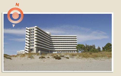 Cadena Rayentray Hotel Rayentray Puerto Madryn
